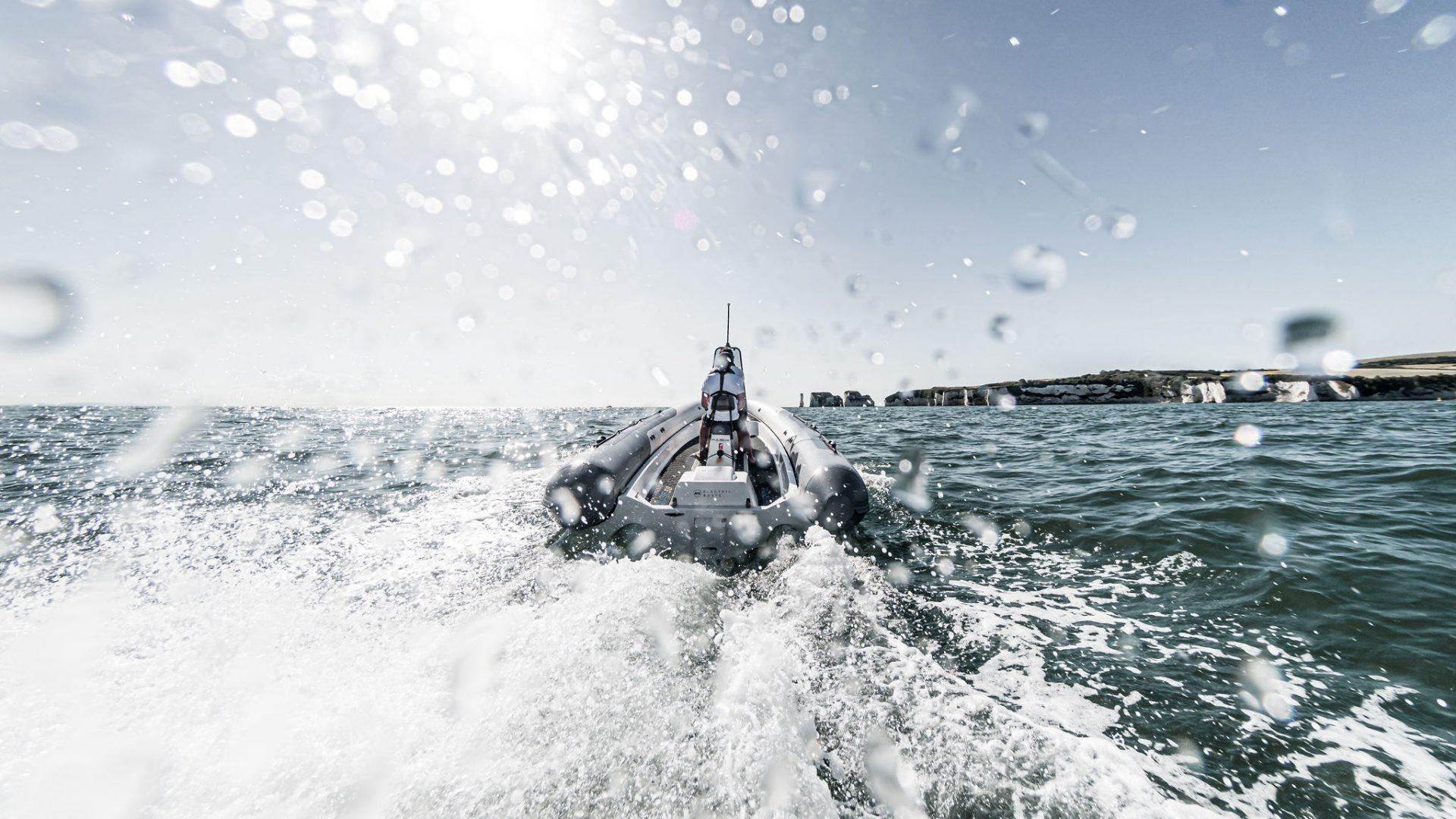 Energyboats nieuwe thuishaven voor elektrisch varen